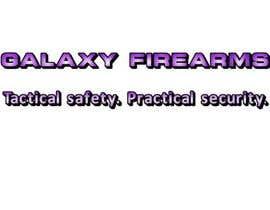 #220 cho Write a tag line/slogan for Galaxy Firearms bởi edyapmnl