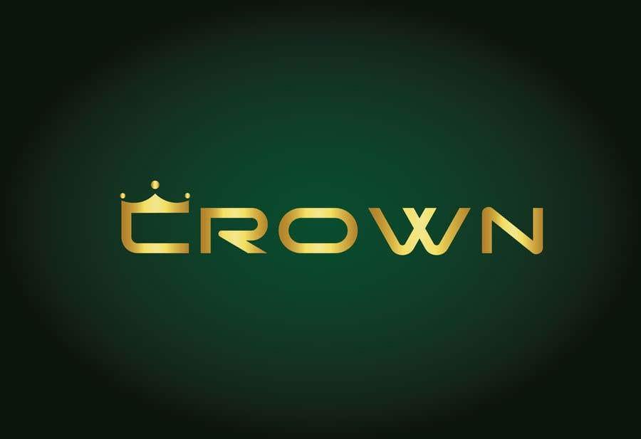 Konkurrenceindlæg #                                        46                                      for                                         Crown logo