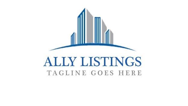 Bài tham dự cuộc thi #                                        13                                      cho                                         Logo Design for a Real Estate Listings Company