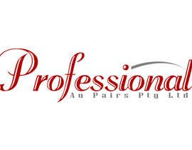 #138 for Logo Design for Professional Au Pairs Pty Ltd by premkumar112