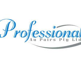#206 for Logo Design for Professional Au Pairs Pty Ltd by premkumar112