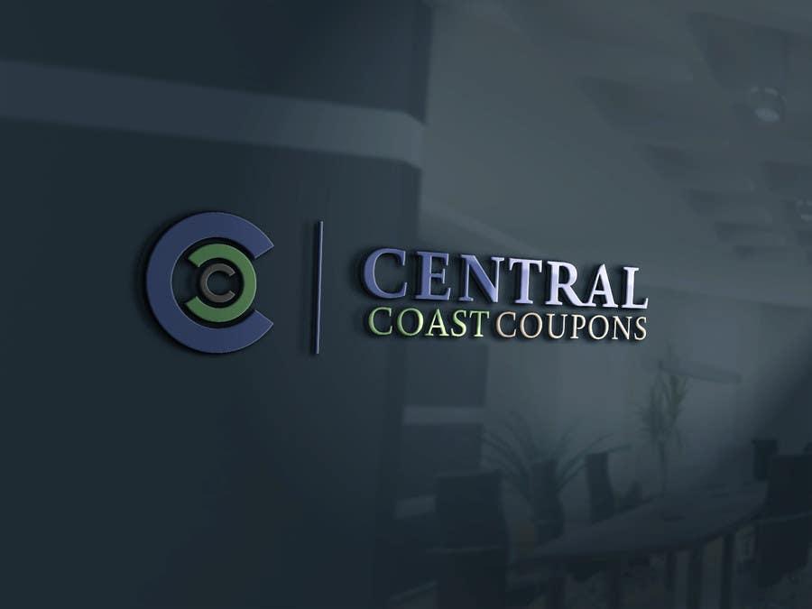 Konkurrenceindlæg #                                        29                                      for                                         Design a Logo & Branding for a Coupon Site