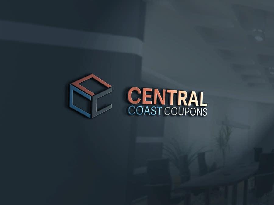 Konkurrenceindlæg #                                        53                                      for                                         Design a Logo & Branding for a Coupon Site