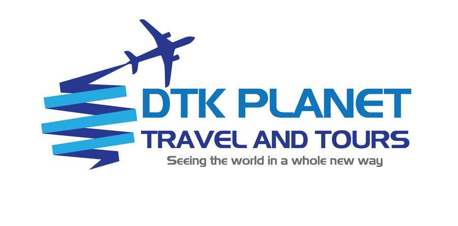 Contest Entry #                                        77                                      for                                         Design a Logo for Travel Company