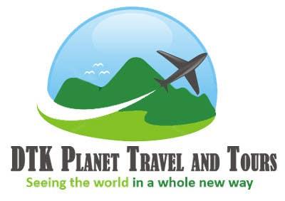 Contest Entry #                                        24                                      for                                         Design a Logo for Travel Company
