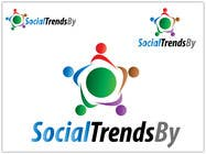 Contest Entry #28 for SocialTrends.by or SocialTrendsBy