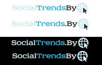Contest Entry #2 for SocialTrends.by or SocialTrendsBy