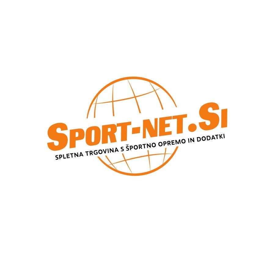 Konkurrenceindlæg #                                        86                                      for                                         Design a Logo for new online sport-shop