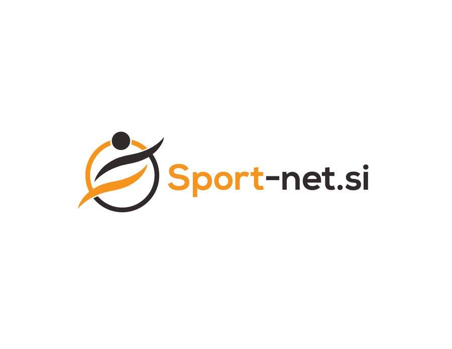 Konkurrenceindlæg #                                        55                                      for                                         Design a Logo for new online sport-shop