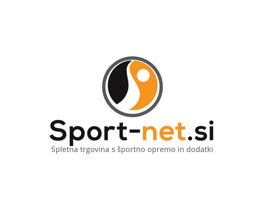 Konkurrenceindlæg #                                        74                                      for                                         Design a Logo for new online sport-shop