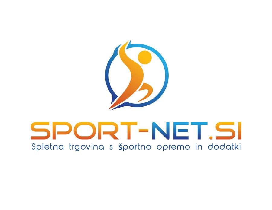Konkurrenceindlæg #                                        143                                      for                                         Design a Logo for new online sport-shop