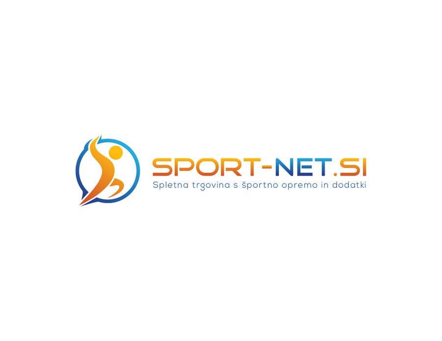 Konkurrenceindlæg #                                        144                                      for                                         Design a Logo for new online sport-shop