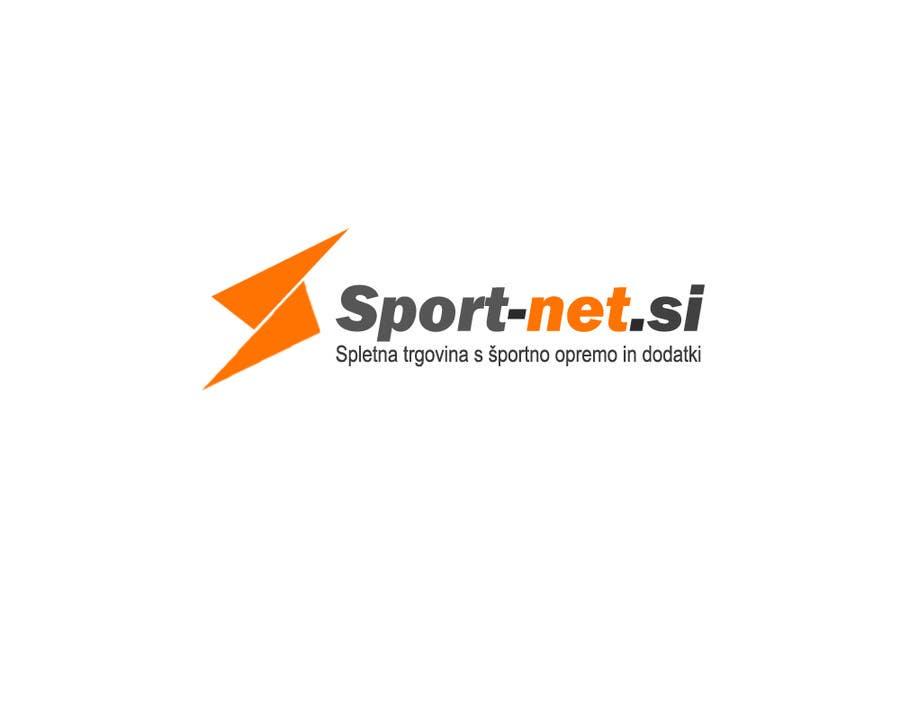 Konkurrenceindlæg #                                        45                                      for                                         Design a Logo for new online sport-shop