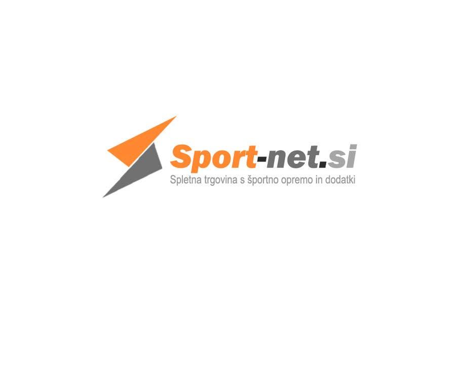 Konkurrenceindlæg #                                        50                                      for                                         Design a Logo for new online sport-shop