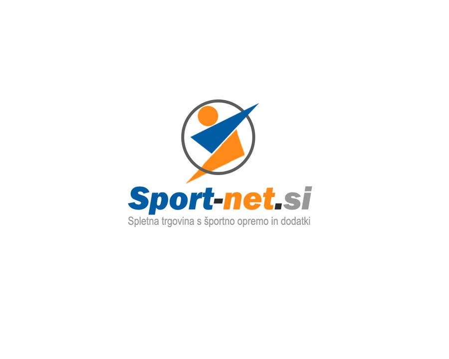 Konkurrenceindlæg #                                        89                                      for                                         Design a Logo for new online sport-shop