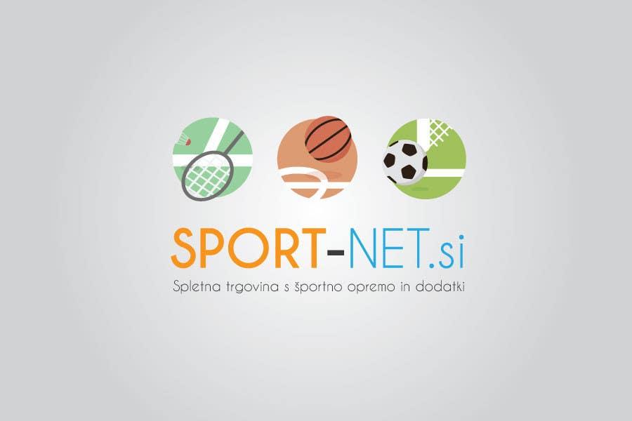 Konkurrenceindlæg #                                        152                                      for                                         Design a Logo for new online sport-shop