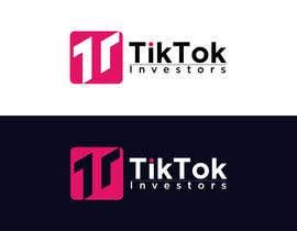 #3933 cho I need a fun new logo for @TikTokInvestors! bởi sohelteletalk015