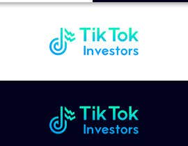 #3938 untuk I need a fun new logo for @TikTokInvestors! oleh creativeWork169