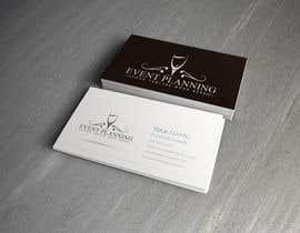 Nro 20 kilpailuun Design a Logo for event planning company käyttäjältä jbonkrievner