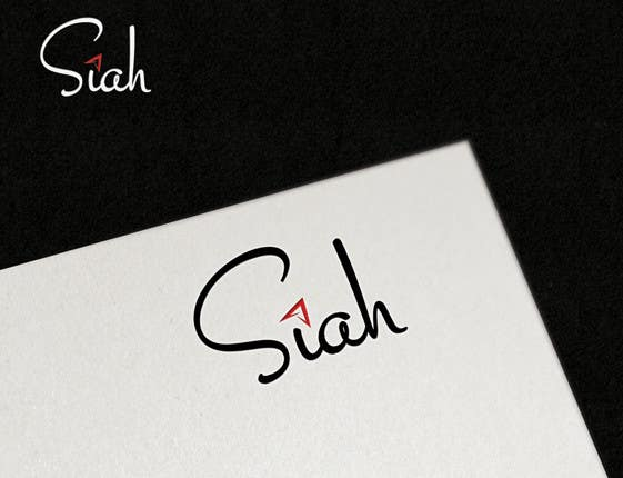 "Konkurrenceindlæg #81 for Design a logo for ""Siah"""