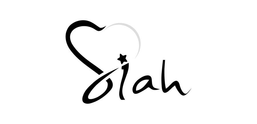 "Bài tham dự cuộc thi #63 cho Design a logo for ""Siah"""