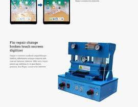 nº 14 pour web page design par Almamun6878