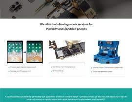 nº 25 pour web page design par redasalman917