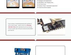 nº 20 pour web page design par bokkarsiddek