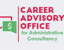 #23 cho Design a Logo for Career Advisory Office bởi honestlytheo