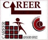 Graphic Design Konkurrenceindlæg #5 for Design a Logo for Career Advisory Office