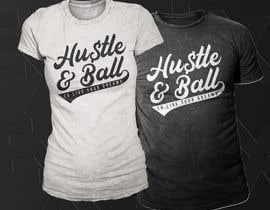 #146 for Logo design for brand Hustle&Ball by Exer1976