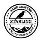Graphic Design Konkurrenceindlæg #70 for Redesign the logo for Starling winter hats company.