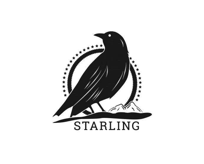 Konkurrenceindlæg #                                        115                                      for                                         Redesign the logo for Starling winter hats company.