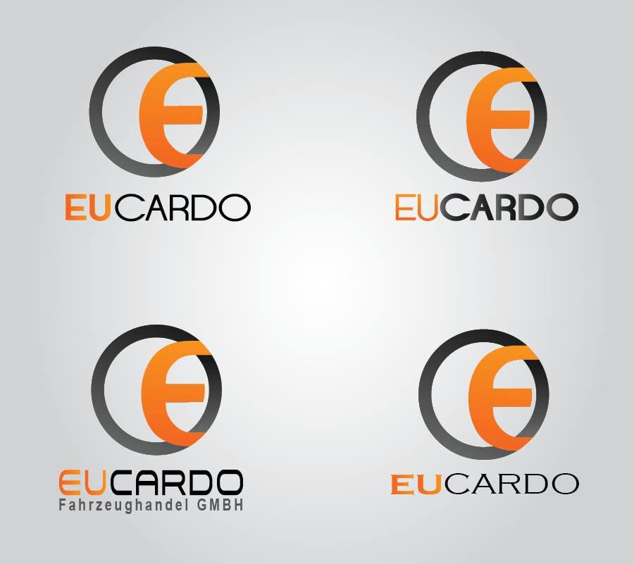 Konkurrenceindlæg #                                        32                                      for                                         Design a Logos for Car Trade Company