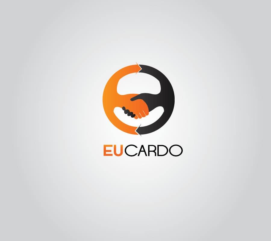 Konkurrenceindlæg #                                        34                                      for                                         Design a Logos for Car Trade Company