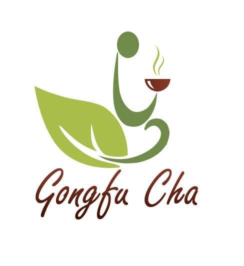 Proposition n°33 du concours Logo Design for Tea Shop (Gongfu Cha)