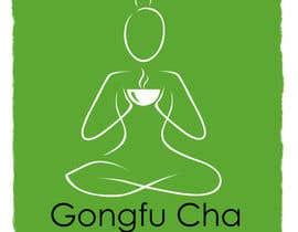 nº 133 pour Logo Design for Tea Shop (Gongfu Cha) par SheryVejdani