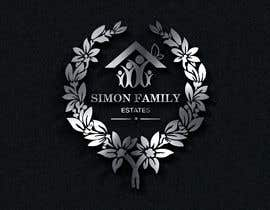 #3810 for Simon Family Estate by SHILPIsign