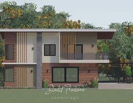 #14 para Exterior Design for a house por Daditpradono