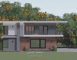 #27 para Exterior Design for a house por Daditpradono