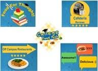 Graphic Design Inscrição do Concurso Nº52 para Icons for food website