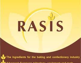 #58 for Packaging Design for Rasis by alexandracol