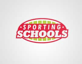#55 cho Design a Logo for Sporting Schools bởi MaxKh87