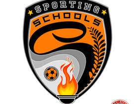 #40 for Design a Logo for Sporting Schools by KilaiRivera