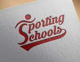 #8 for Design a Logo for Sporting Schools by JeffreyDerrick