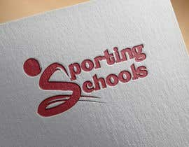 #89 for Design a Logo for Sporting Schools by sankalpit