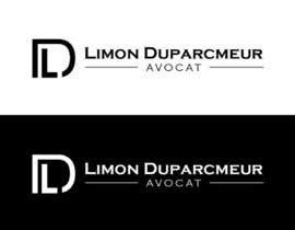 #93 untuk Create a logo for a Lawer office in France oleh ChoDa93