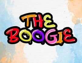 #117 for Create T-Shirt Design: THE BOOGIE by Aalamtaanz