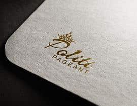 #64 for Design a Logo for my pageant business af nazmunnahar01306