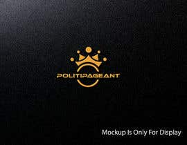 #100 for Design a Logo for my pageant business af hajerabegum774